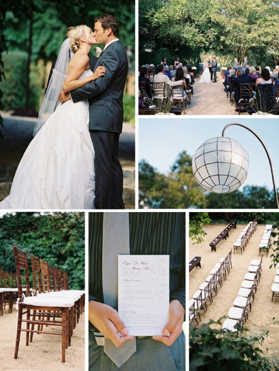 I do Venues: Annadel Estate Winery ~ A Visit to the Ruins