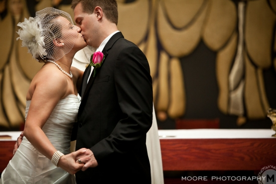 Madeline's Weddings & Events ~ Our Real Wedding ~ Angelica & Kevin