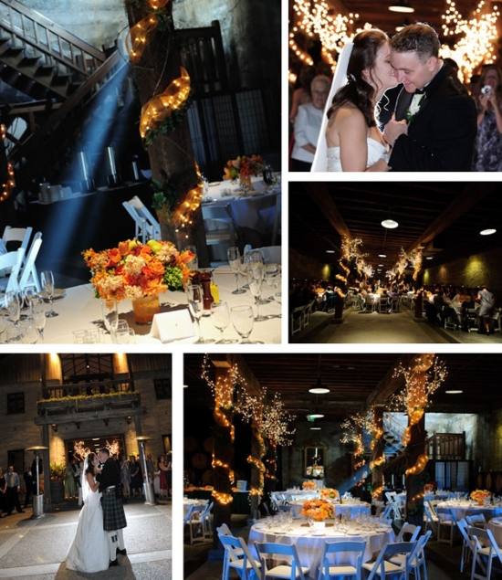 I do Venues: Murrieta's Well in Livermore