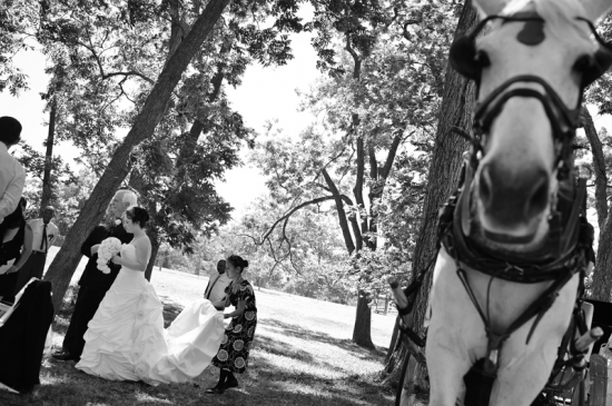 Texas Ranch Wedding by LifeAsArt Photography