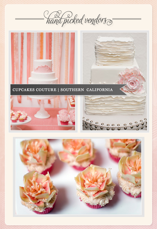Cupcakes Couture Manhattan Beach, California