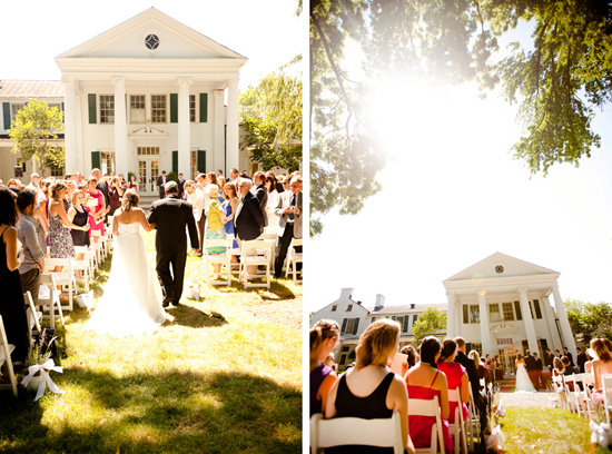 Whitney & Josh | Northern Virginia Wedding