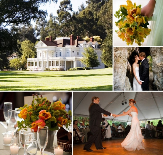 I do Venues ~ Dunsmuir Hellman Estate ~ Catering and Facilities
