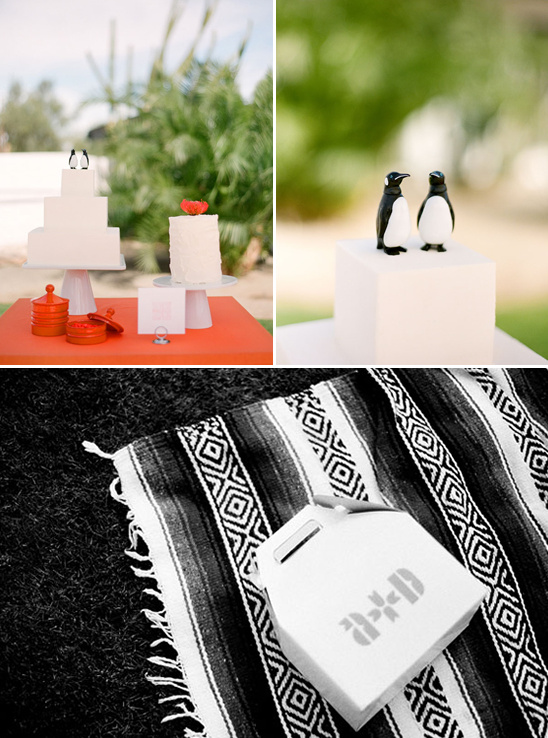 Palm Springs Wedding By Lacie Hansen Photography