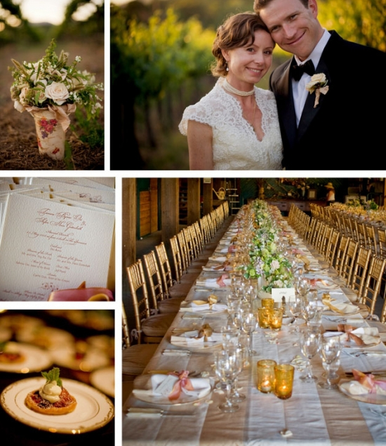 I do Venues ~ Atwood Ranch ~ Rustic Elegance