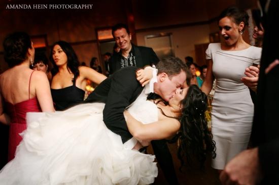 Ariel + Paul :: The Ivy Room :: Chicago, Illinois