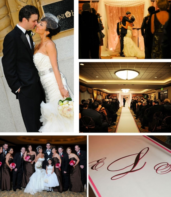 I do Venues ~ Omni Hotel ~ Best of the Boutiques