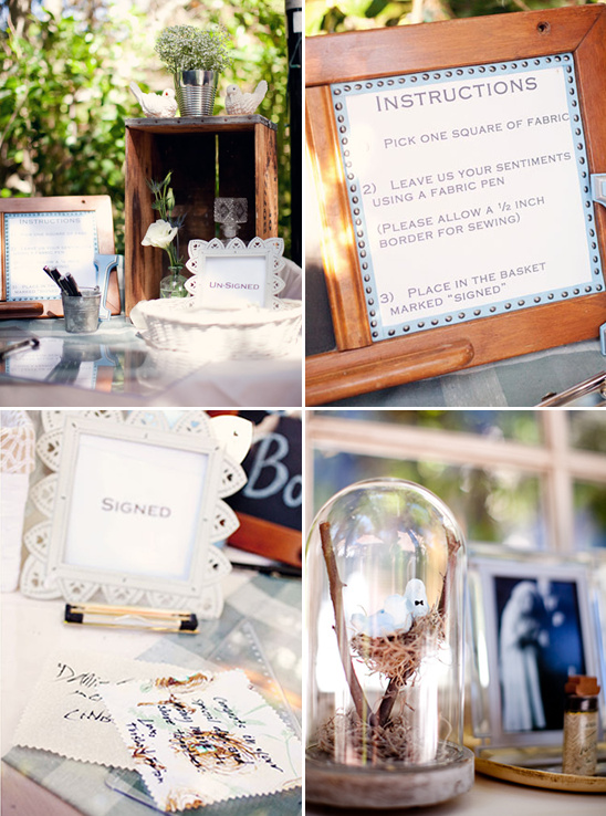 Beyond Vintage Topanga Canyon Wedding