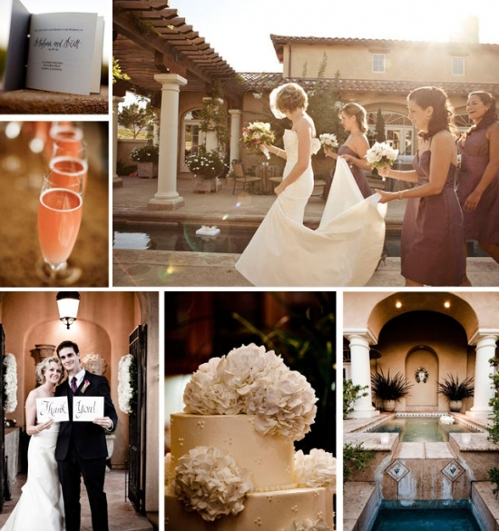 I do Venues ~ Clos Pepe ~ Sneak Preview