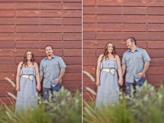 Costa Mesa Engagement [Dave Richards Photography]