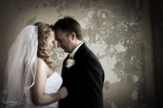Madeline's Weddings & Events ~ Our Real Wedding ~ Meredith & Todd!