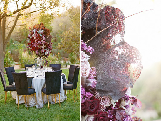 Black Aves Dinnerwear By David Pressman Events