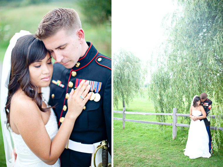 Robin & Kyle | Military Wedding | Boston Wedding Photography
