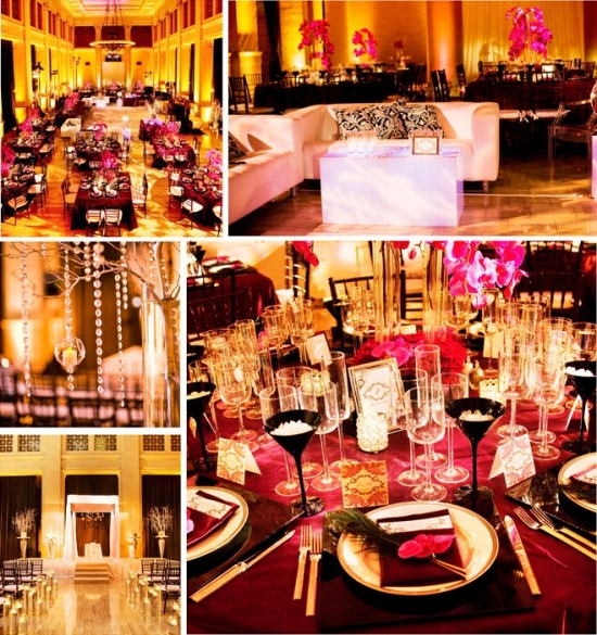 I do Venues ~ Bently Reserve ~ Catering & Facilities