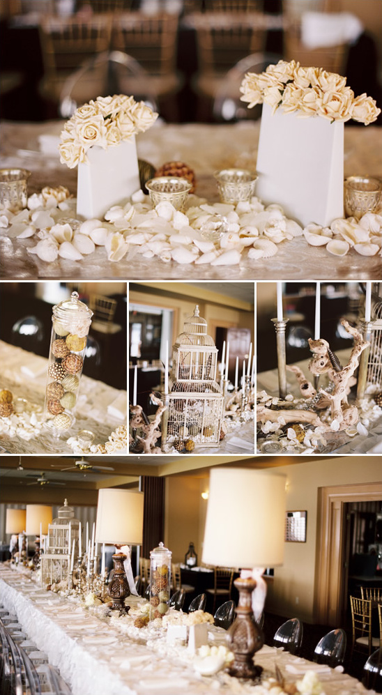 Lakeside Chic Wedding From Ryan Ray Photography