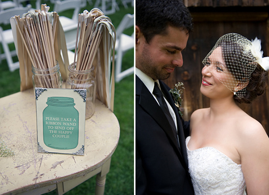 Handmade Budget Friendly Wedding From Hales Studio