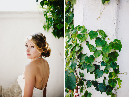 Simply Elegant Wedding by Hugh Forte Photography