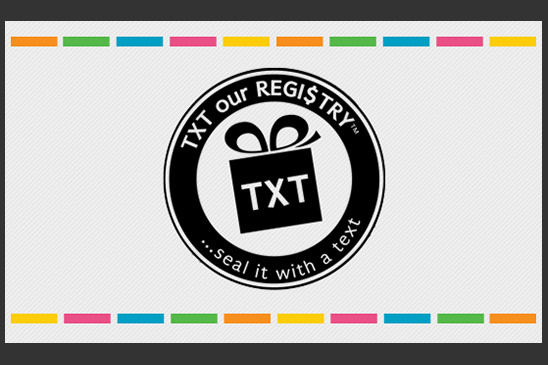 Txt Our Registry