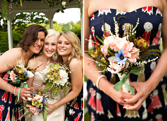 Fun Texan Wedding by Julie Wilhite Photography