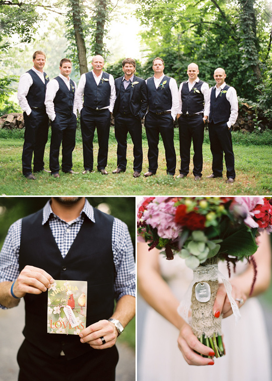 Rustic Southern Wedding by Gabe Aceves Photography