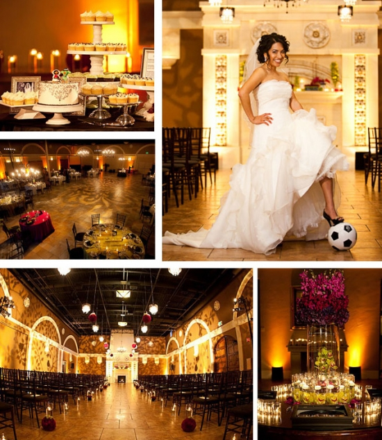 I do Venues ~ Casa Real ~ Entertainment