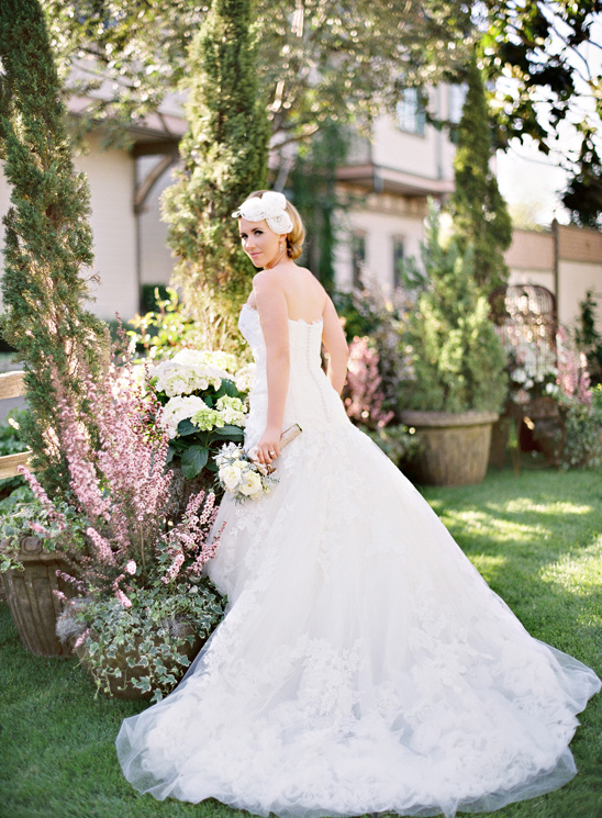 Santa Ynez Wine Country Wedding Ideas