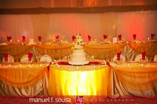 Madeline's Weddings & Events ~ Our Real Wedding ~ Rowena & Darrel!