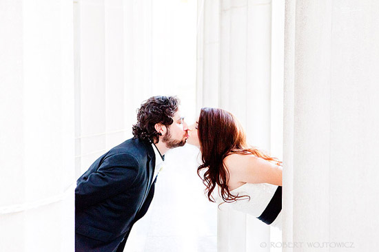 THE HERMITAGE HOTEL WEDDING - NASHVILLE, TENNESSEE