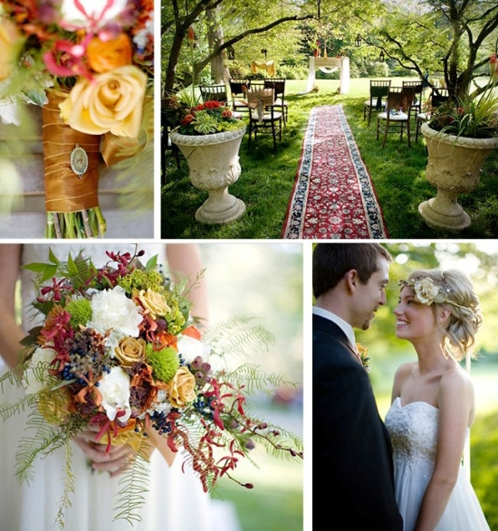 I do Venues ~ Planning Guide ~ The Secret Garden