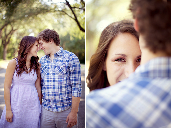 A City Chic Engagement By Jennefer Wilson Photography