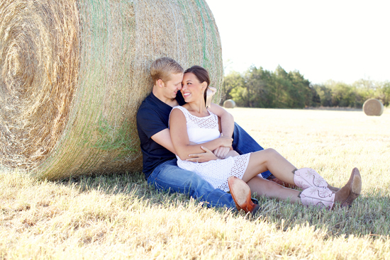 A City Meets Country Engagement Session By Jennefer Wilson Photography