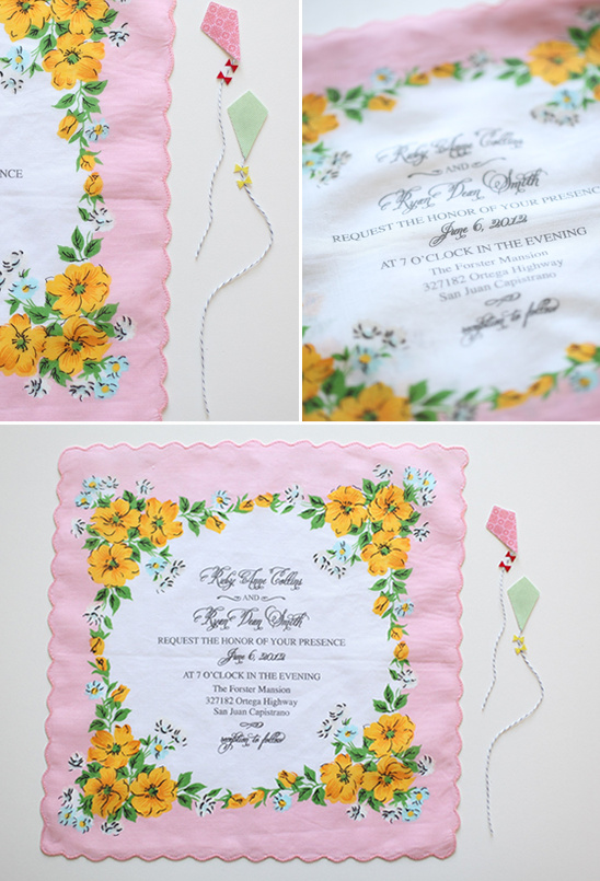 Custom Handkerchiefs