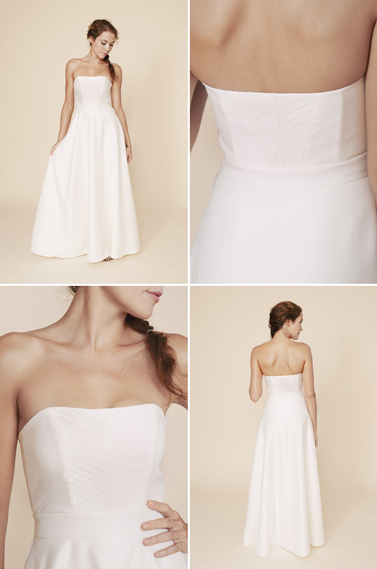 blog simple wedding dresses by whitney deal