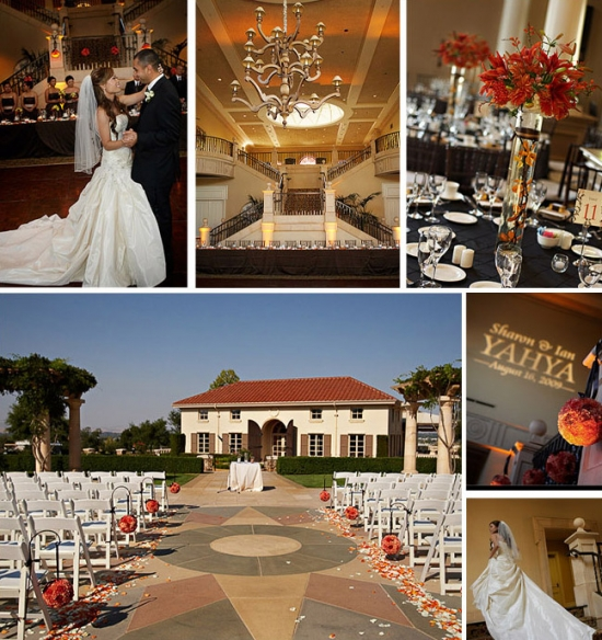 East Bay Venues ~ Ruby Hill Golf Club ~ Sneak Preview