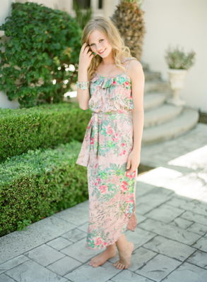Win A Dress From Plum Pretty Sugar Loungerie