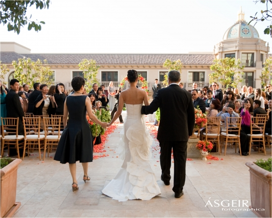 Montage Beverly Hills Wedding | Asgeir Fotographica, Los Angeles Photographers