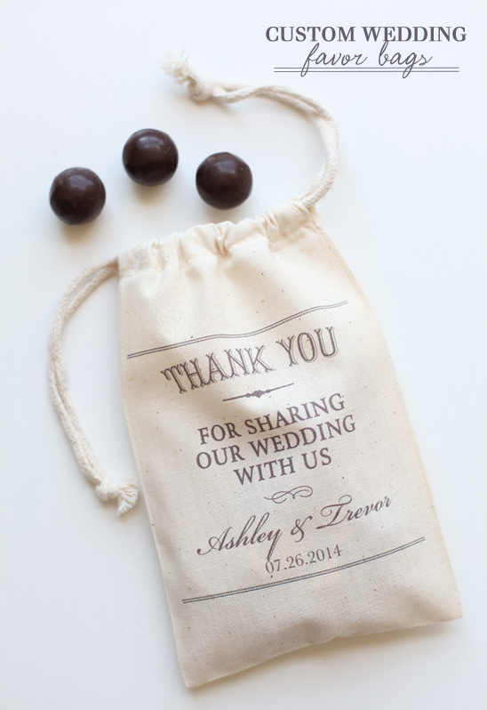 We Tied The Knot Favor bags Wedding Favor Treat Bags Thank You Bags Summer Wedding Gift Bag Wedding favor bags Christmas bags Wedding bags
