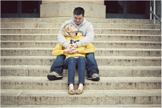 Michigan wedding photography with Ell Dy Photography