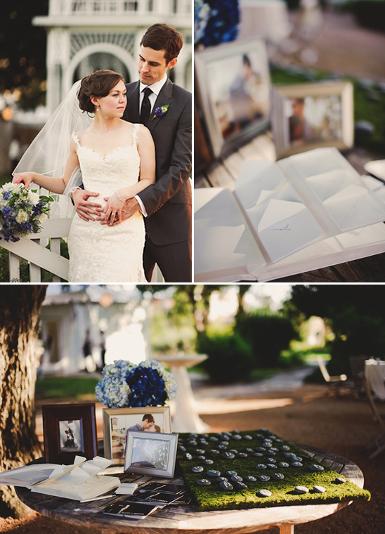 Austin, Texas Mansion Wedding