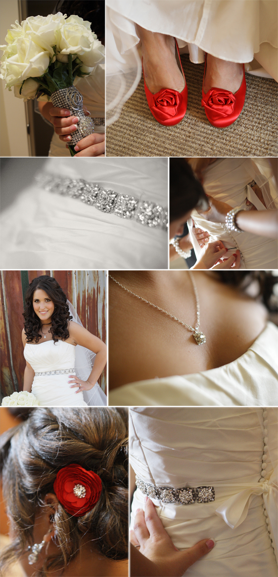 Alex and Ashley Custom Wedding Jewelry Designs by Vatne Designs