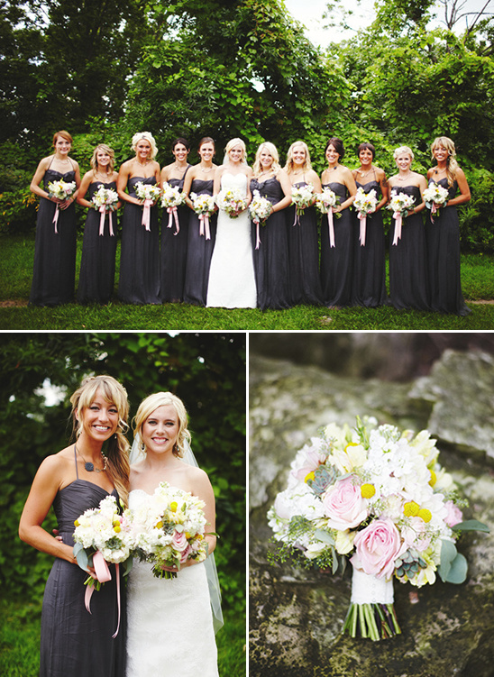 Minneapolis Rustic Chic Wedding