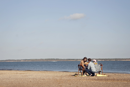 A Lake Grapevine Surprise Proposal by Jennefer Wilson Photography