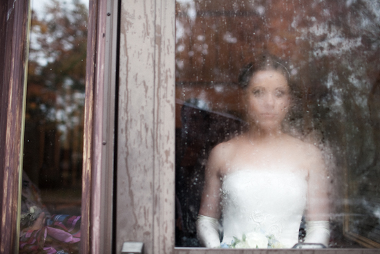 A gorgeous October wedding with Ted Nghiem Photography
