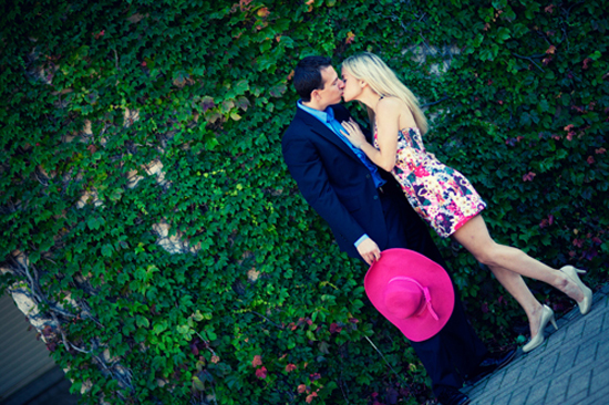 A Derby Inspired E-Session