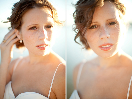 A Dallas TX Lakeside Bridal Session by Jennefer Wilson Photography
