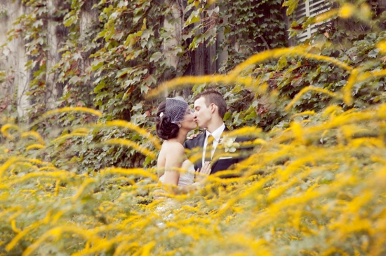 Chicago Wedding | Newberry Library by Paige Winn Photo