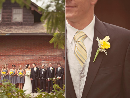 Marston House Wedding