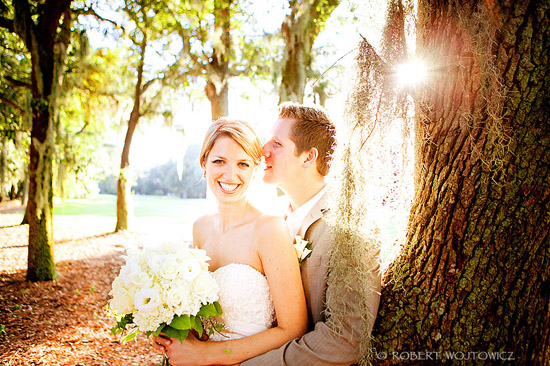 Port Royal Club, Hilton Head, South Carolina Wedding