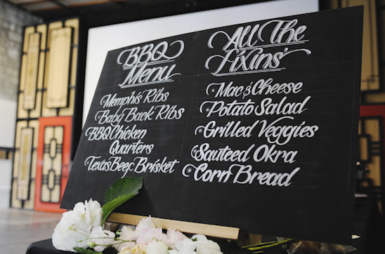 Travel Theme Wedding At The Smog Shoppe