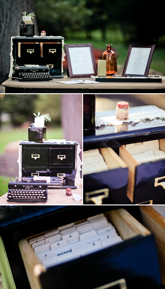 North Hampton Vintage Wedding